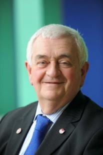 Professor Alan Barrel