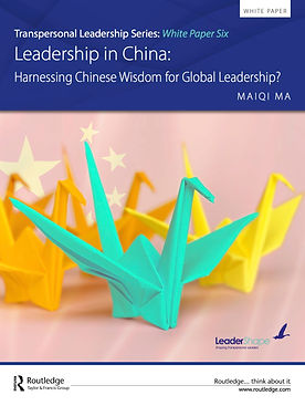 Leadership in China