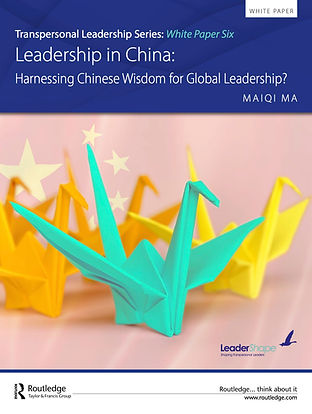 Leadership in China