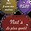 Thumbnail: Médaille Os Personnalisable