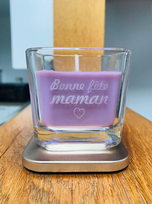 Yankee Candle bonne fête maman
