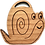 Thumbnail: Pendentif Escargot