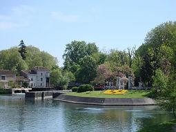 Charente rivière