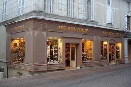 Art'boutique