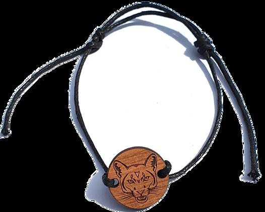 Bracelet Jaguar Personnalisable