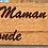 Thumbnail: Porte clés Fête des mères