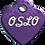 Thumbnail: Médaille Coeur Personnalisable