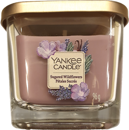 Bougie Yankee Personnalisable