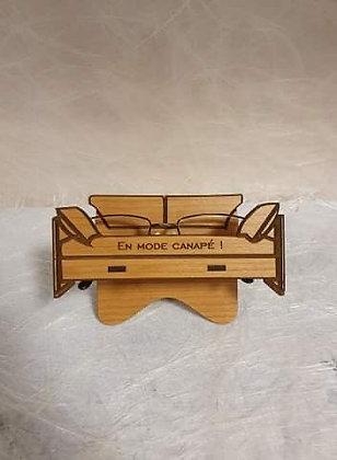 Canapé 3D
