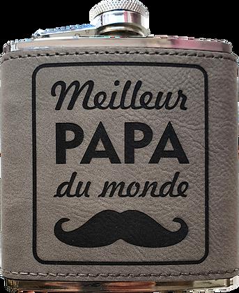 Flasque Fête des Pères
