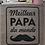 Thumbnail: Flasque Fête des Pères