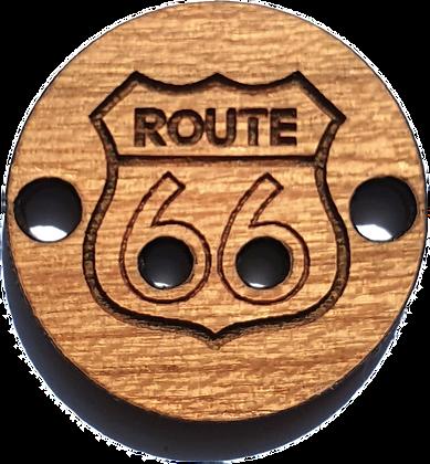 Bracelet Route 66 Personnalisable