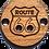 Thumbnail: Bracelet Route 66 Personnalisable