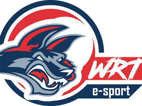 WRT Motorsport et l'Esport