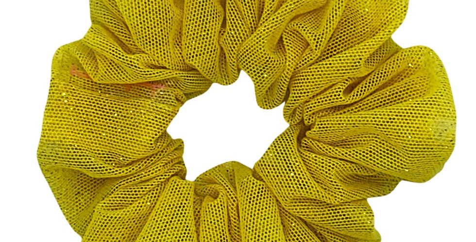 Sparkly Yellow