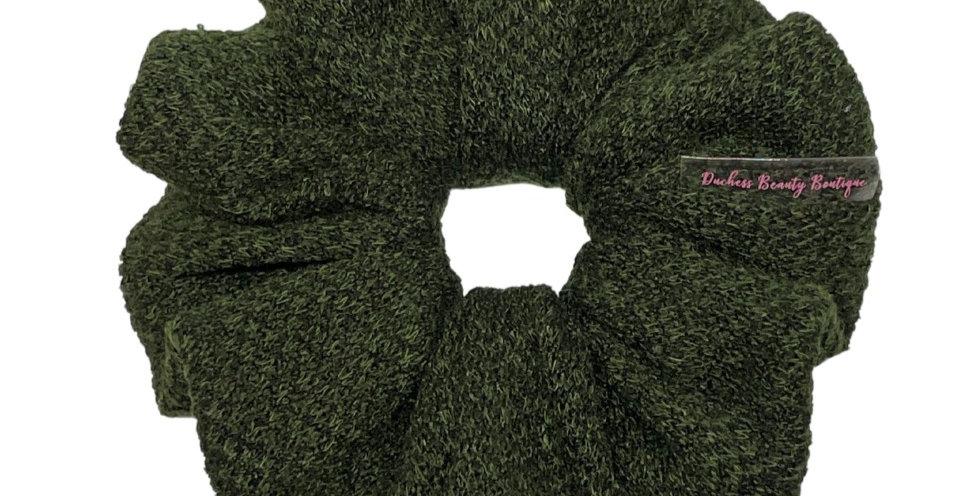 Oversized Winter Green