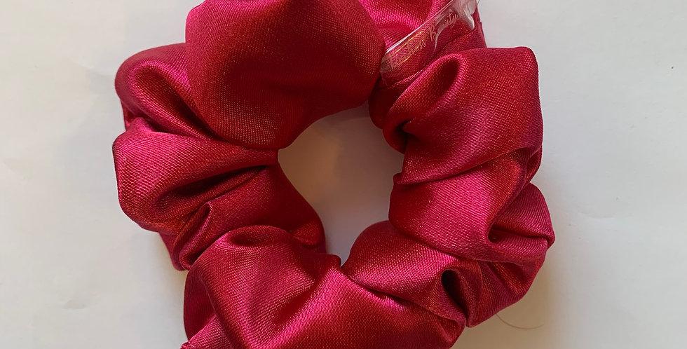 Hot Pink Silk