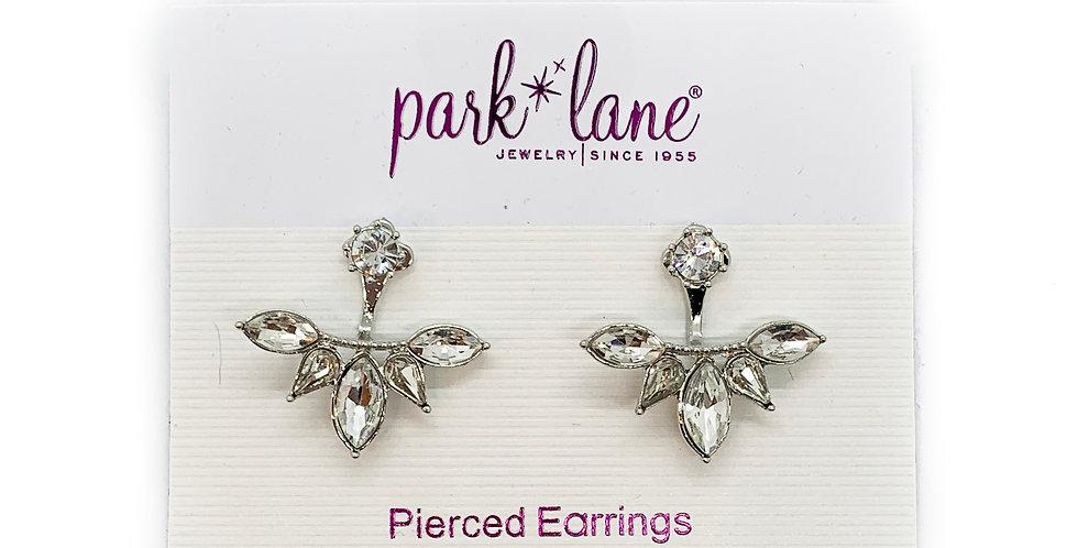 PRISTINE earrings