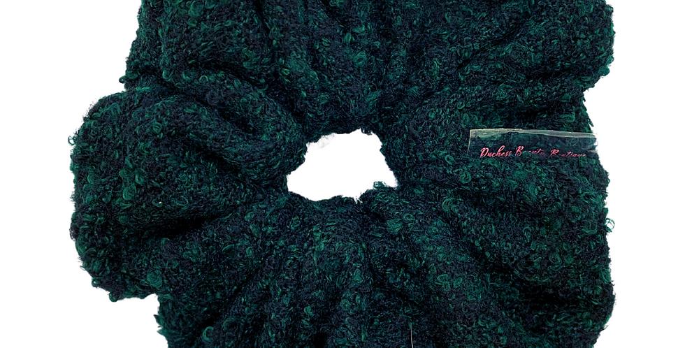 Oversized Green Sweater