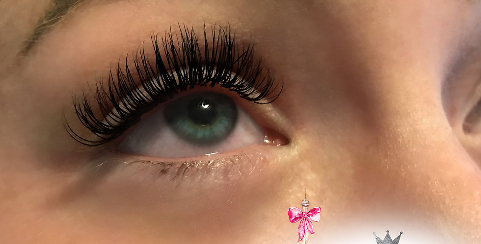 Lash Extension Removal