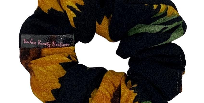 Black Sunflower