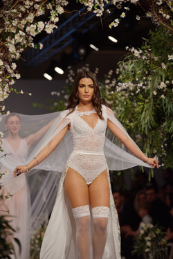 Tonia Sotiropoulou - Yes i do Catwalk