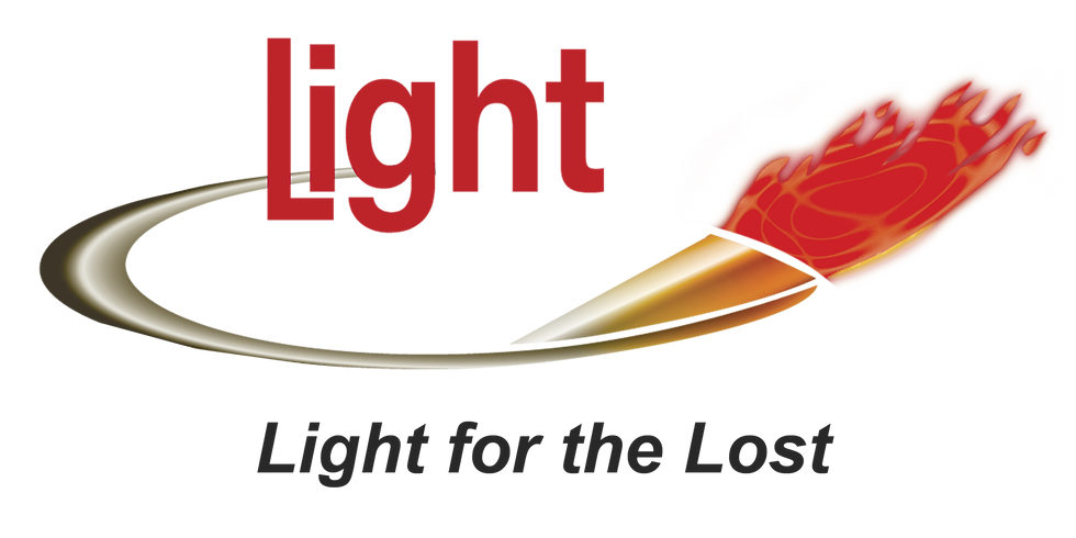 Light For The Lost Bible Offering