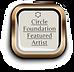 CFA Artist Badge