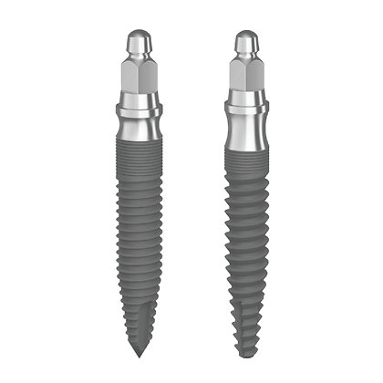 MB implant for crowns