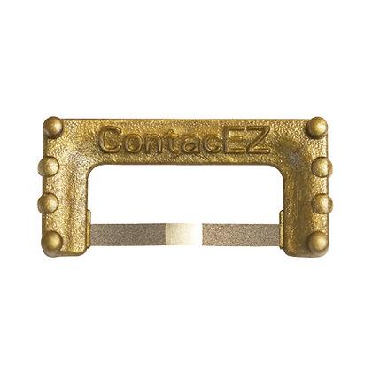 Gold Narrow Subgingival Strip