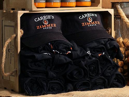 Carrie's Zimmer Sauce T-Shirt