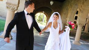 10 consejos para el día de tu matrimonio