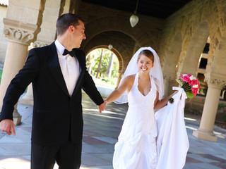 遊學新視界:歐洲婚禮習俗與禁忌