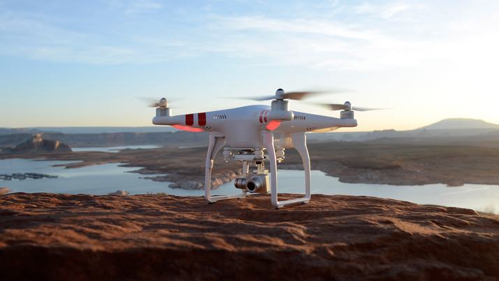 Fight for your right to use a drone