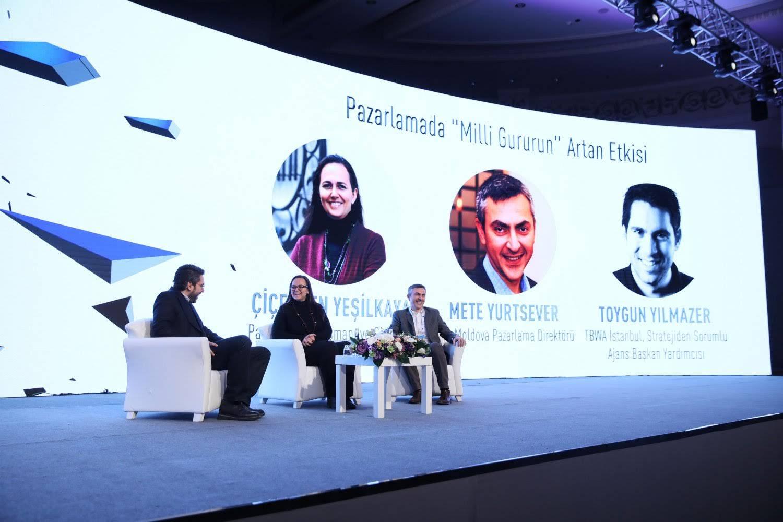 İstanbul konferans