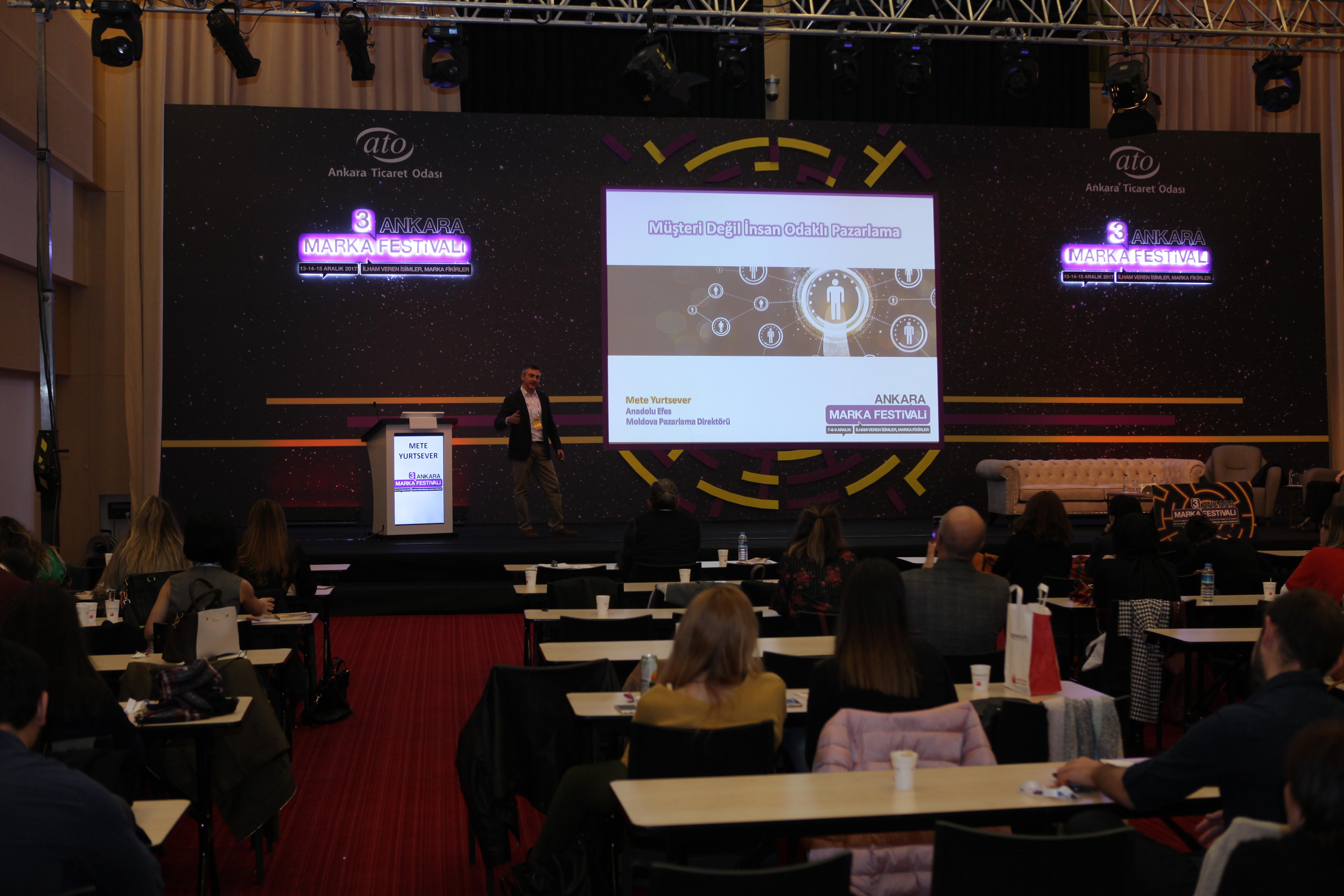 Ankara konferans