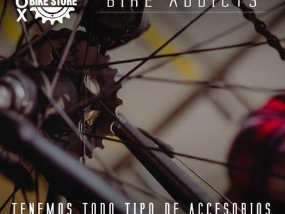 TENEMOS TODO TIPO DE ACCESORIOS