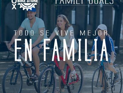 TODO ES MEJOR EN FAMILIA