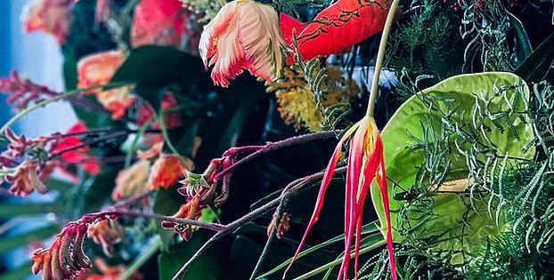 Corporate Event Floristry- 4 days course