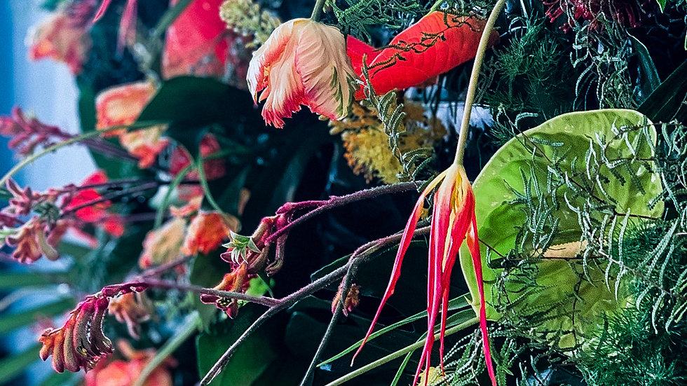 Event Blumendesign 4 -Tage Kurs