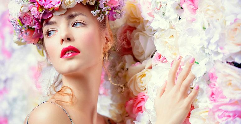 Deposit Flowers & Berlin Fashion Week
