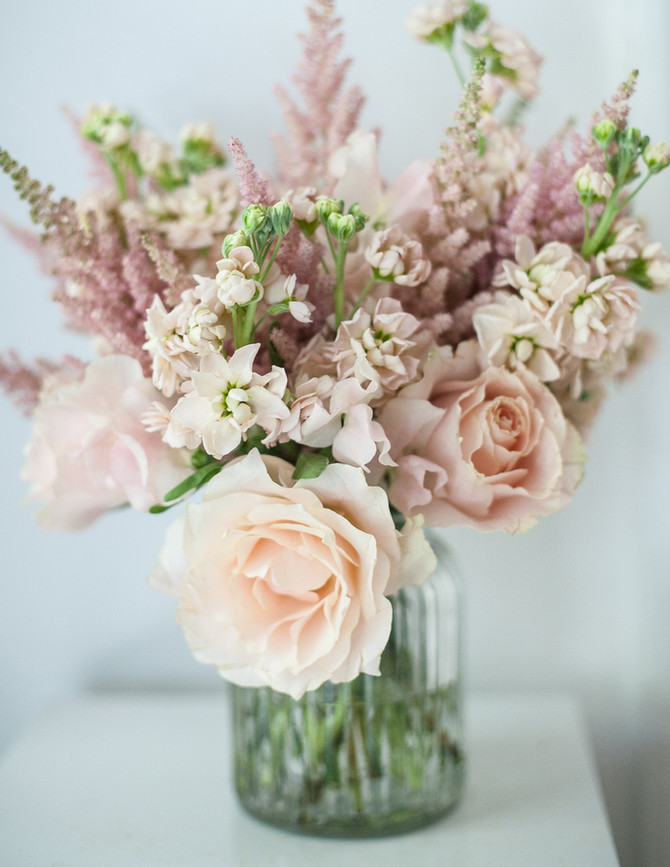 Bridal Bouquet Course