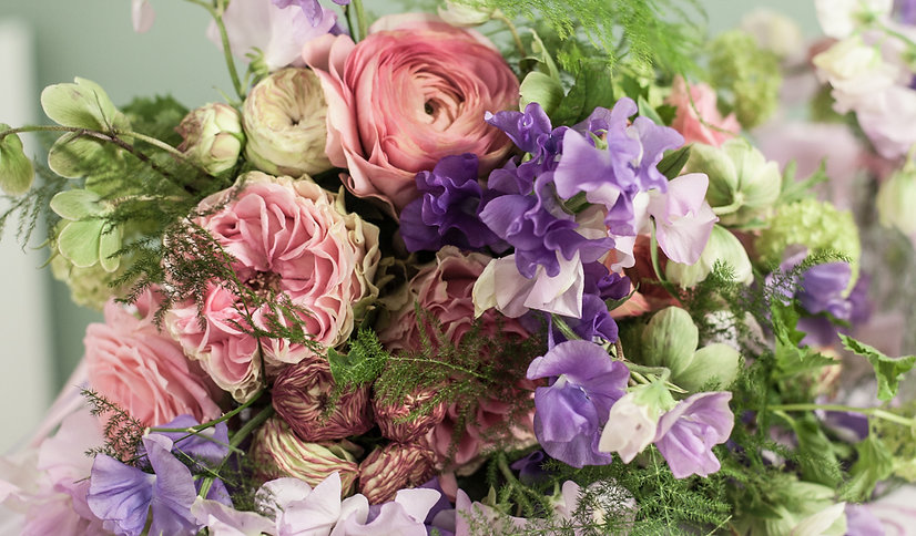 Luxury Bridal Flowers 3-day Course