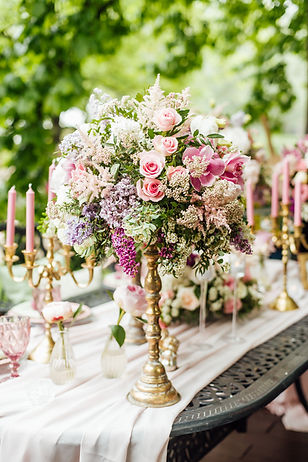 Wedding Table Setting floral class, Berlin Flower School, High -end floristry school Berlin, Florl Design, Blumenschule Berin, Blumenkurse, Hochzeitsdesign, Florales Design, Blumenworkshops