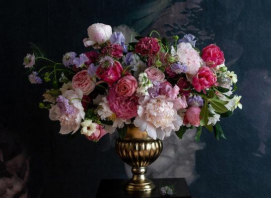 Stillleben Bouquets Alte Meister