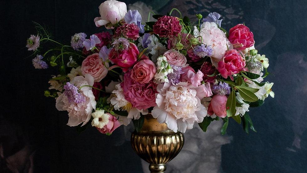 Stil Life Bouquet- Two Days Workshop