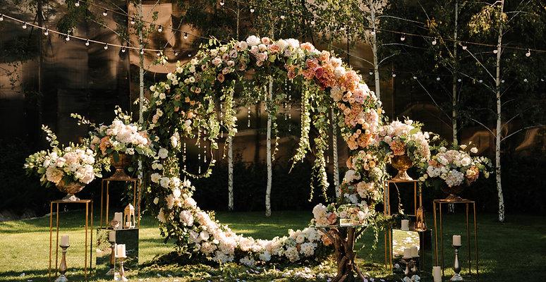 Final payment- wedding flowers