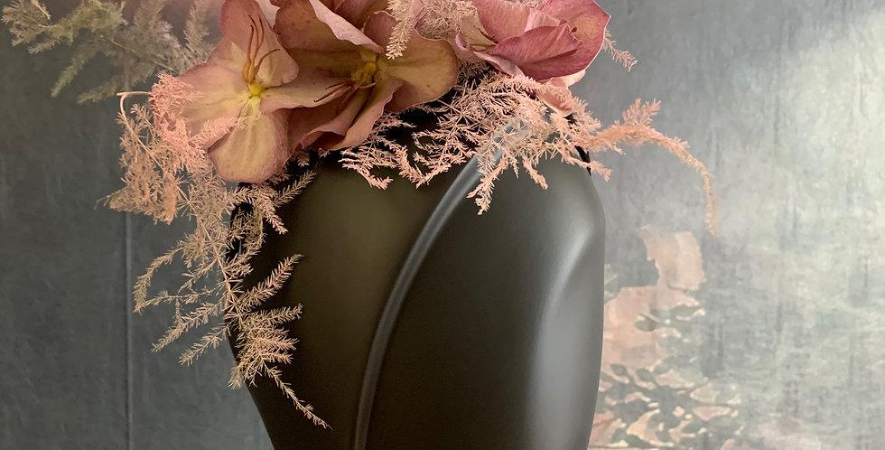 Florales Schmuckdesign