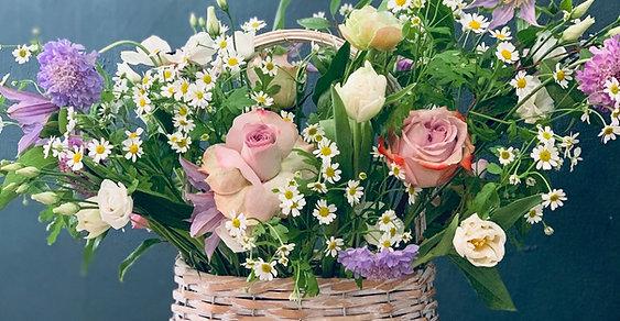 Blumendesign für Anfänger 1-Tag Kurs