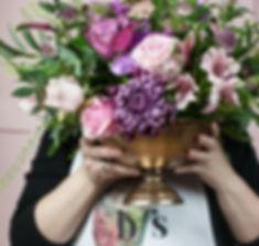 Berlin Flower School, Blumenschule Berlin, Blumenkurse Berlin, Blumenworkshops Berlin